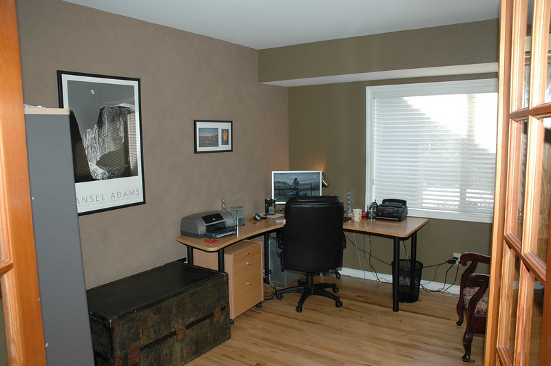 Office - Main level