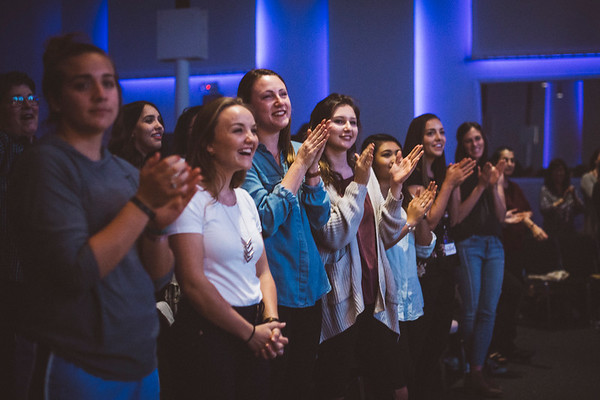 united women's conference 2017