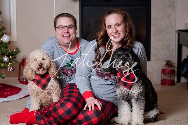 2019 Nov 29 Erik and Jenny Smith Family