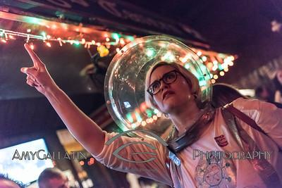 Tierney's Tavern Halloween Bash 2016