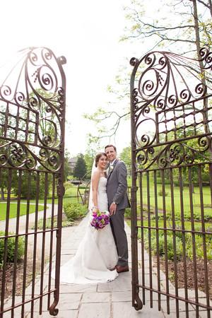 Dunne Wedding