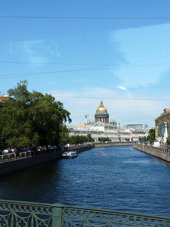 7 - Europe 2009 - St Petersburg, Russia