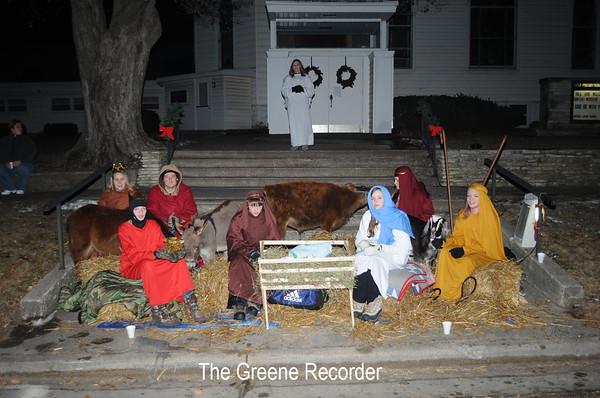 St. Peter Christmas Program