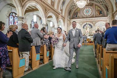 Mary & Cameron Exchange Wedding Vows