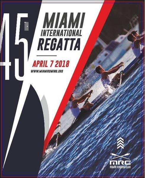 Miami International 2018