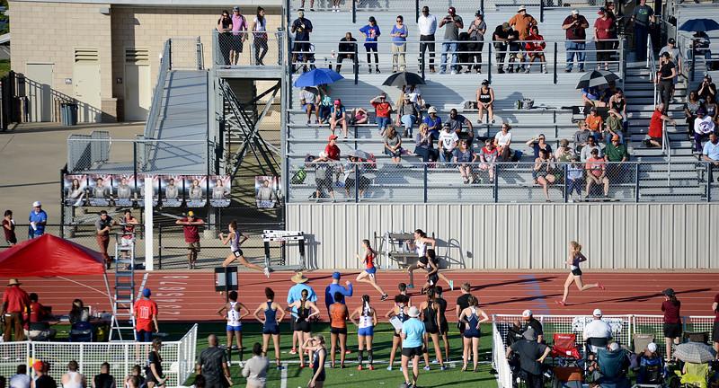 high school; track and field; Bible Stadium