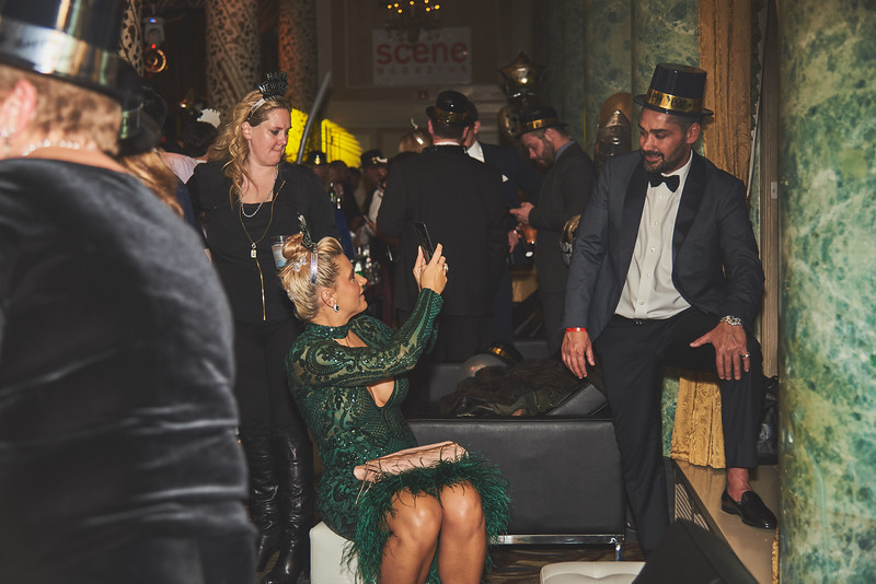 New Year's Eve Party - The Drake Hotel 2018 - Chicago Scene (581).jpg