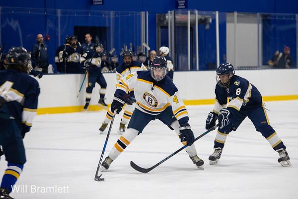 Ice Hockey: JBS vs Wentzville Holt