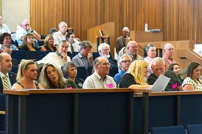 Hope Village-Medford City Council meeting
