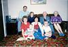 Maureen's Family in England September 1965