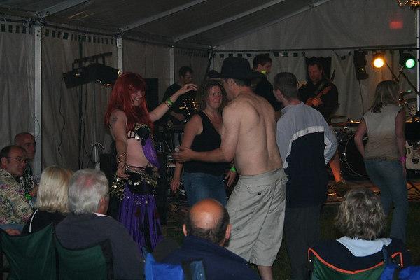 2006 - Hograost Andover