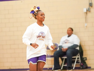 Richardson High School Girls Basketball VS LHHS 1-24-2020