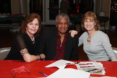 NVSC 2011 Christmas Party
