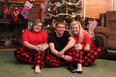 Magner Family 2019