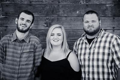 Hughes Family Photos