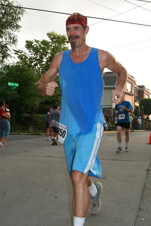 Gene's Run For Special Olympics WV