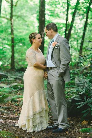 Bonnie and Jaime Wedding