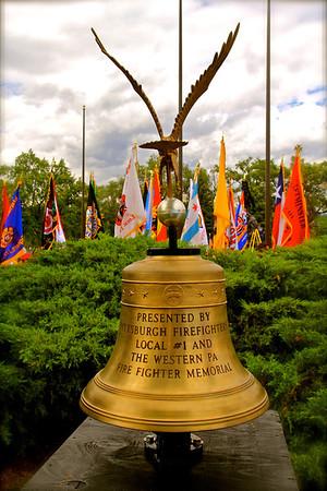 2011 IAFF FALLEN FIREFIGHTR MEMORIAL