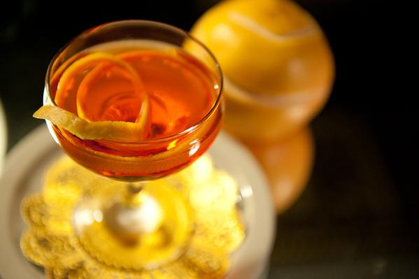 Bourbon O! CT's, 3/12/15