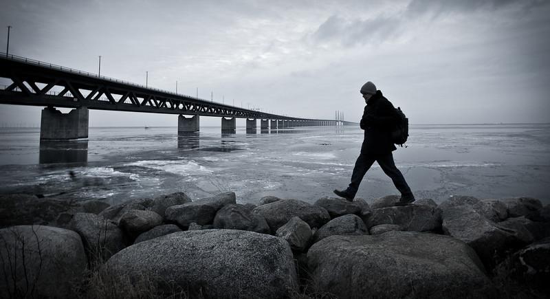 _MG_3432  Öresund Bridge