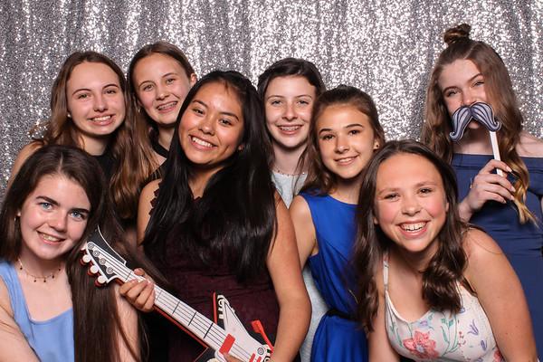 05-17-2019 Brooks Elementary Grad Party