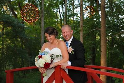 Allison & Jason's Wedding