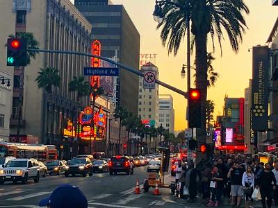 California - 4/2018