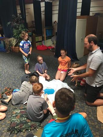 2018 Eco-Kids Camp