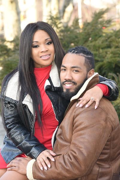 Brandon & Kayla