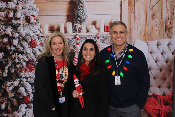2019 RBUSD Employee Holiday Open House