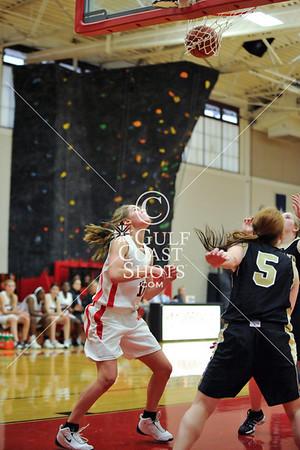 2008-12-01 Basketball Girls Varsity SJS v Northland