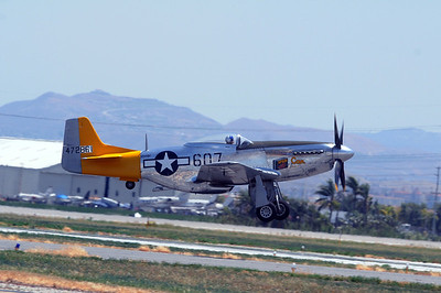 Planes of Fame, Chino, CA 2014