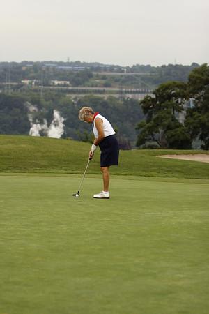Sokolfest XXV Golf Tournament : Grand View Golf Club, Braddock, PA. : 29 June 2007