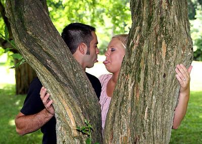 Cody & Heather