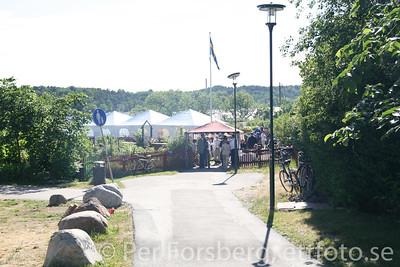 2007-06-16 Koloniföreningen SÅK:s 90-årsjubileum
