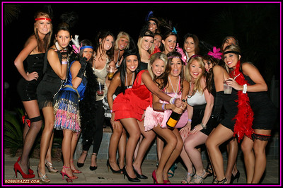 Maisbel's 20's Flappers 21st Birthday