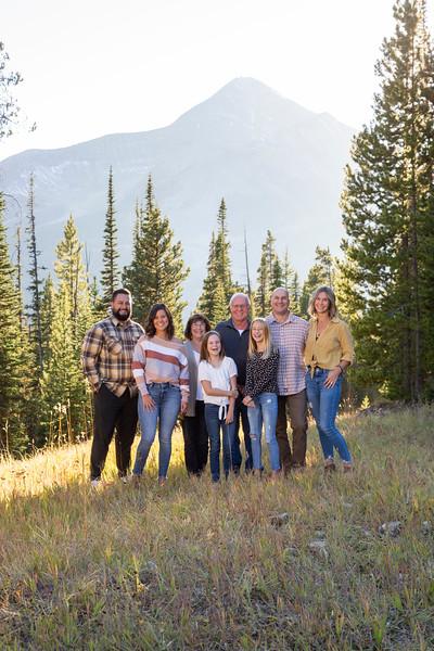 Readel Family