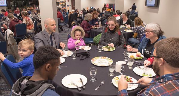2019 MSO International Thanksgiving