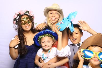 Rhea & Neil Wedding Photo Booth