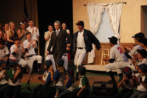 Damn Yankees 2011