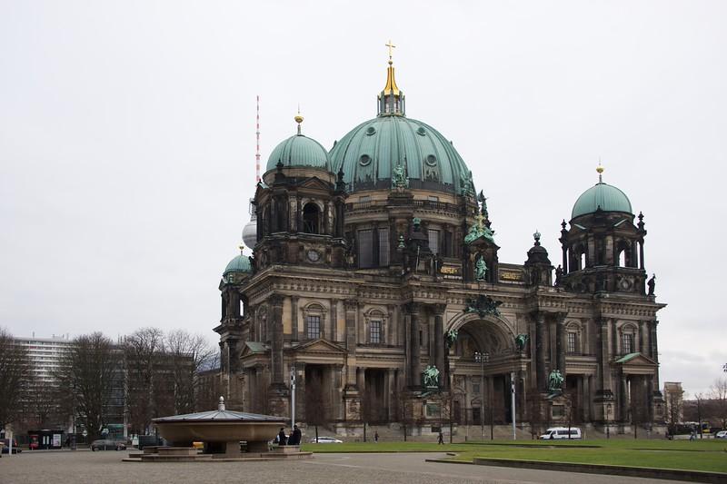 Berlin Dom 1