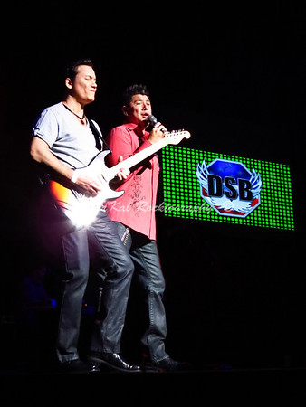 DSB (Journey Tribute Band)