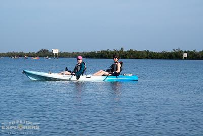 February 26th Kayaking Adventure!