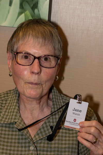Jane Walsh