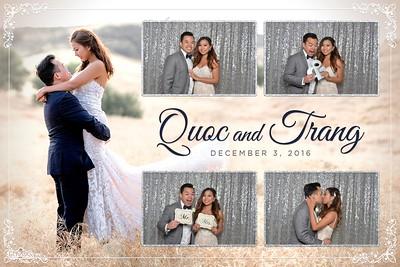 Quoc & Trang (prints)