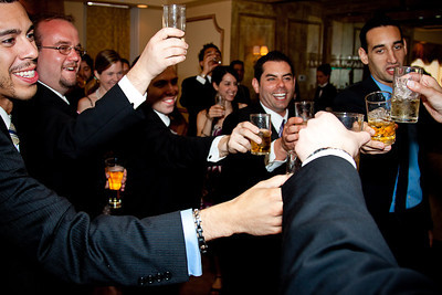 Wedding Photography on Long Island, NYC and The Hamptons - The Party