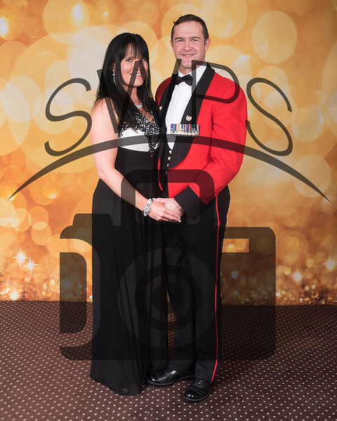 Commando Forces Sergeants Mess Valentines Ball
