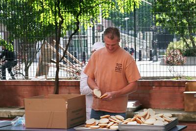 2007 NYPD Memorial 5K