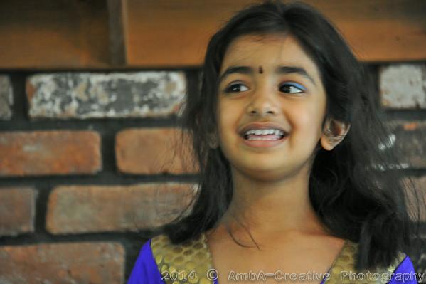 Meghna - Arthi / Sivaram (2014-06-29)