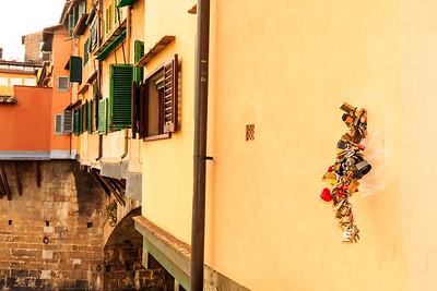Florence & Siena